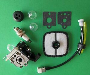 Weedeater Trimmer Carburetor For Echo GT225 PE225 SRM225 SRM225U GT225L RB-K93
