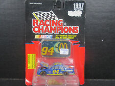 1997 Edition Racing Champion # 94 1:64th Premier Stock Car/Die Cast Emblem