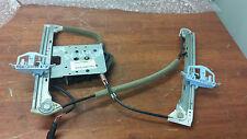 FORD TERRITORY SX SY LEFT HAND REAR ELECTRIC  WINDOW REGULATOR & MOTOR GENUINE