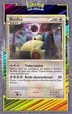 Ronflex - L'appel des Légendes - 33/95 - Carte Pokemon Neuve - Française