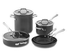 NIB Calphalon Williams-Sonoma Elite 8 Piece Nonstick Cookware Set