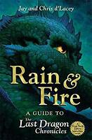 Rain and Fire by D'Lacey