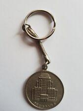 Malaysia antique key chain Hong Kong And Shanghai Bank