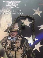 MINI volte US Navy Seal Battaglia di Abbas EL m67 GRANATA etc Loose SCALA 1/6th