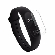 4X Screen Protector Film For Xiaomi Mi Band 2 Smart Wristband Smart Watches Hot