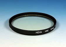 Hoya Ø67mm UV-Filter filter filtre HMC Einschraub screw in - (204051)