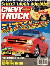 Chevy S10 V8 Magazines for sale   eBay