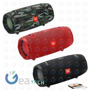JBL XTREME2 Speaker Bluetooth Cassa Waterproof IPX7 Resistente all'acqua