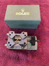 Vintage Rolex 1009 Bezel Pulling Tool with Box and Instructions - Excellent