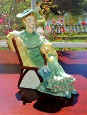 2768~Vintage Royal Doulton Figurine Ascot Hn 2356 Bone China 1967*