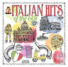 CD Italiano Hits of the 60s di Various Artists 2CDs