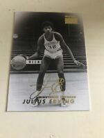 2013-14 Fleer Retro Basketball - Julius Erving