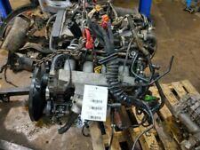01 05 Volkswagen Passat Gls Engine 18l Vin D 5th Digit Turbo Gas Fits Volkswagen