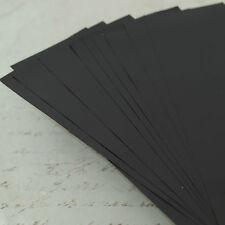 Anti-Tarnish Paper 2X7 Inch (10 Strips)
