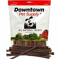 All Natural Dog Beef Gullet Sticks Treats High Source of Glucosamine and Protein