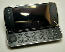 Black UNLOCKED NOKIA N97-3 3G Quadband Bluetooth QWERTY Touchscreen Smartphone