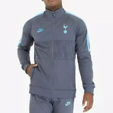 Nike Tottenham Hotspur Anthem Track 10-12 Years Jacket Kids Medium BV2618 030