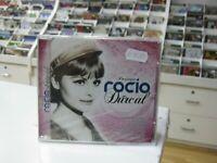 Rocio Durcal CD Por Siempre 2007 Rücken A Verte