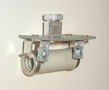 1 Ohm Voltage Reducer Heavy Duty Ceramic Resistor 12v to 6v  12 6  Volt a