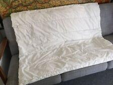 Decke Kinderbett, Steppdecke, Steppbett, guter Zustand, Ikea Len