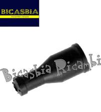 7191 - GOMMINO CAPPUCCIO BOBINA VESPA 50 125 PK XL RUSH - N