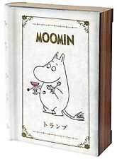 Moomin Cards Free Shipping with Tracking number New from Japan