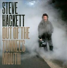 Steve Hackett .. Out of the Tunnel's Mouth