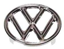 Volkswagen Beetle VW Hood Emblem 4 Tab Style 1953 - 1959