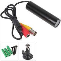 """700TVL 1/3"""" Effio-e CCD Hidden Security Spy Bullet CCTV Camera fit for Sony"""