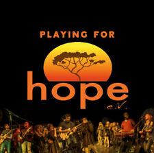 PLAYING FOR HOPE Playing for Hope - das Live Album CD NEU / Pop-R&B / Vocal Pop