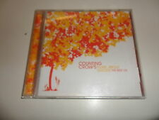 Cd   Counting Crows  – Films About Ghosts (The Best Of Counting Crows)