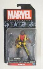 Hasbro Marvel Infinite Series Lucas Bishop Action Figure NEW Fast Shipping LOOK