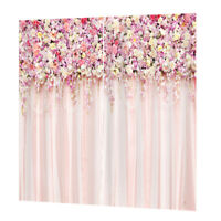 Affascinanti tende da bagno con tende oscuranti stampate a fiori # 3
