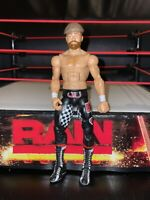 WWE SAMI ZAYN MATTEL ELITE COLLECTION SERIES 51 WRESTLING ACTION FIGURE