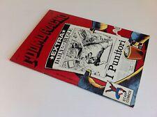 L'UOMO RAGNO N. 14 STAR COMICS 1988 ORIGINALE PRIMA EDIZIONE IMBUSTATO OTTIMO