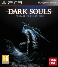 PS3 game - Dark Souls #Prepare to Die Edition [Standard] ENGLISH boxed