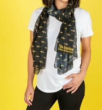 Official The Beatles Yellow Submarine Lightweight Scarf from Disaster Design