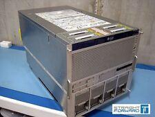 Sun / Oracle M5000 Server w/ 4 x Dual 2.4GHz Quad Core CPU 128GB Memory + More!!