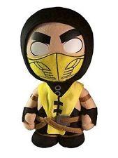 Mortal Kombat Plush TV, Movie & Video Game Action Figures