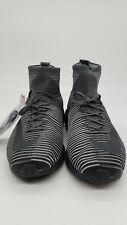 Nike Zoom Air Mercurial Xi Flyknit Dark Grey Men's Sneaker Size 13