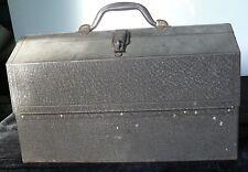 VINTAGE TOOL BOX MACHINIST KENNNEDY 1076