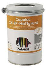 Caparol Capalac 2K-EP Haftgrund 1 kg ca. RAL 7035 -Zweikomponenten-Epoxidharz-