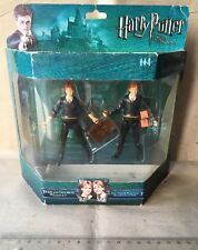 Vintage Harry Potter figures in original box 2 set!!!