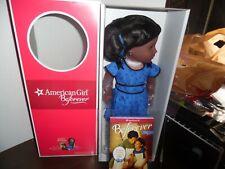 """American Girl Beforever Addy Walker 18"""" doll"""