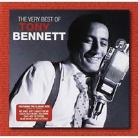 Tony Bennett - The Very Best Of [New & Sealed] CD