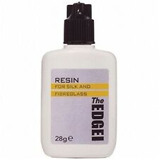 The Edge Fibreglass/ Silk resin 28grm