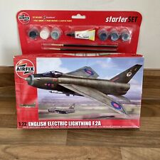Airfix English Electric Lightning F.2A 1:72 Scale Brand New