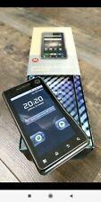 Motorola XT-720 Milestone