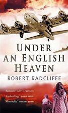 Bajo un Inglés Heaven por Robert Radcliffe Libro de Bolsillo 9780351320804N