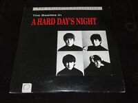 The Beatles in : A Hard Days Night LaserDisc Laser Disc LD